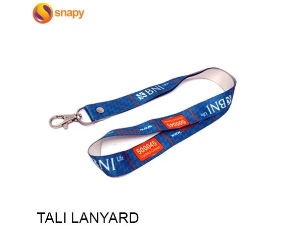 Lanyard | Tali ID Card