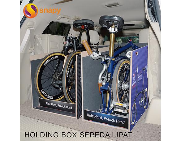 Box Sepeda Lipat