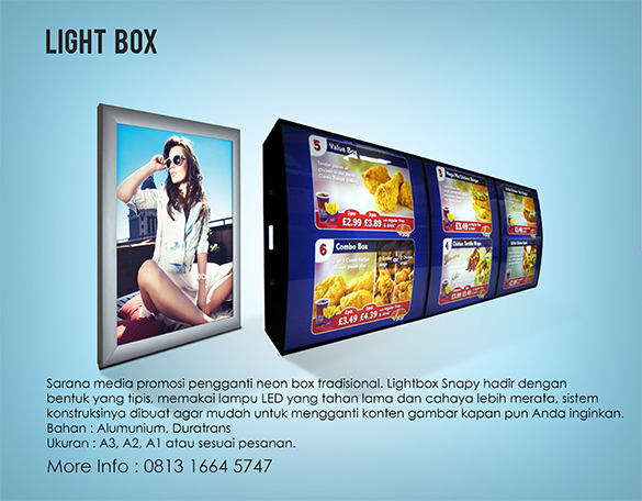Light Box