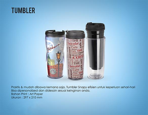 Harga Tumbler Starbuck