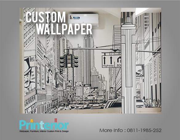 Wallpaper Dinding |