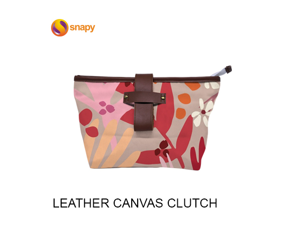 Pouch Leather | Pouch Leather Clutch