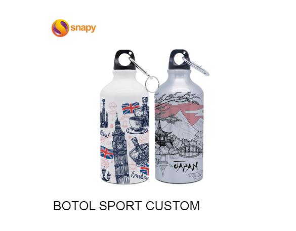 Botol Minum Sport