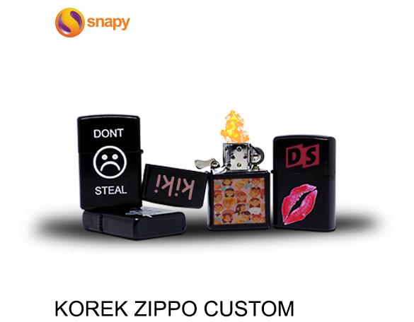 Korek Zippo